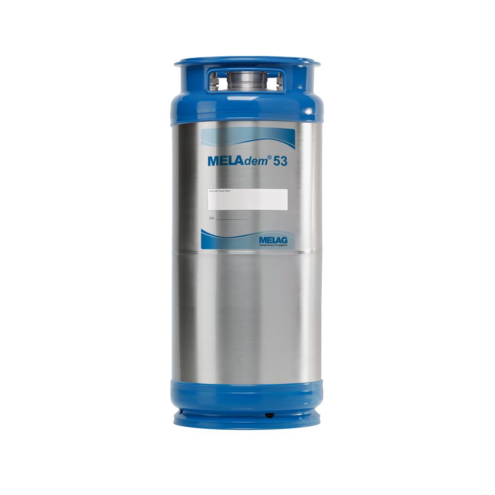 Wasser-Aufbereitungsanlage MELAdem 53