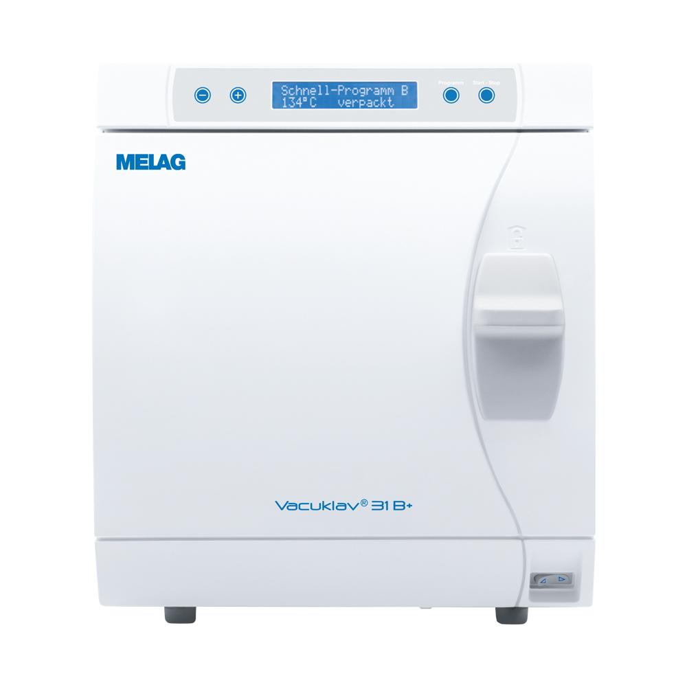 MELAG 31 B Autoklav, Vacuklav, Sterilisator - 1