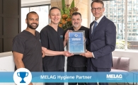 The MELAG System at Prosthodontic Associates Melborne Australia