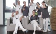 iDentis als Testpraxis des Careclave