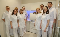 Practice team Neodent Dental Clinic