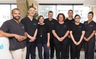 Team von Prosthodontic Associates