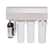 Frontansicht Wasser-Aufbereitungsanlage MELAdem 56