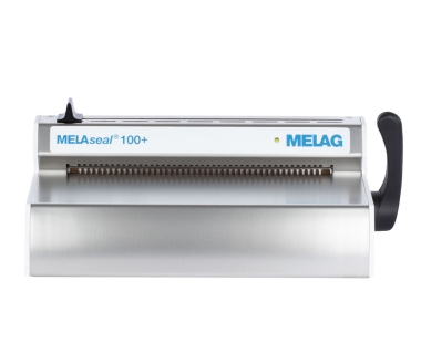 Heat sealing device MELAseal 100+