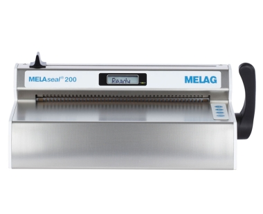 Validatable Sealing Device MELAseal 200
