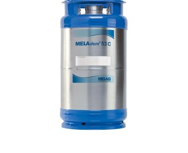 Kompakte Wasser-Aufbereitungsanlage MELAdem 53 C