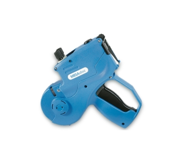 MELAdoc Etikettendrucker für Kennzeichnung verpackter Instrumente