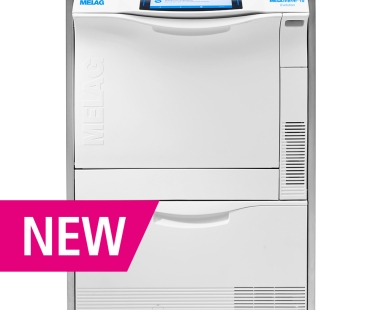 Washer-disinfector MELAtherm 10 Evolution
