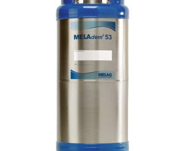 water treatment unit MELAdem 53 for autoclaves and washer disinfectors