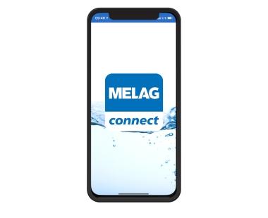MELAconnect App