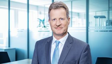 Portrait Sören Steffin Vertriebsleiter International