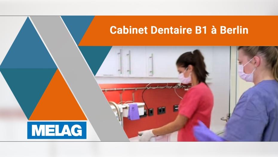 job cabinet dentaire