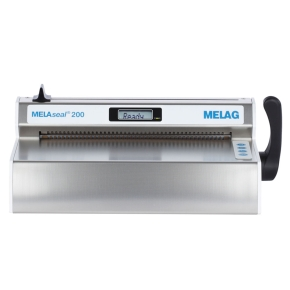 Validierbares Siegelgerät MELAseal 200