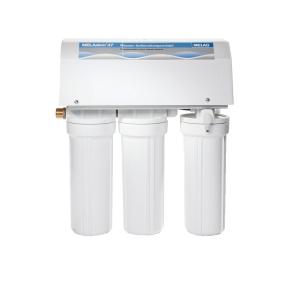 Frontansicht MELAdem 47 Wasser-Aufbereitungsanlage