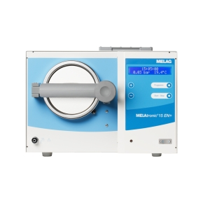 Sterilisator Klasse S MELAtronic 15 EN+