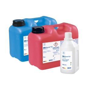 MEtherm Prozessmedien für MELAtherm 10 Thermodesinfektor