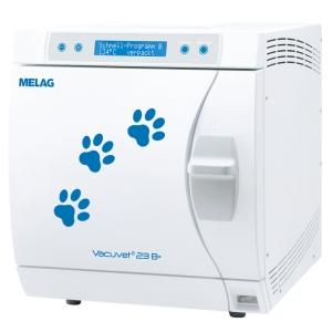 Steam Sterilizer for veterinary clinics
