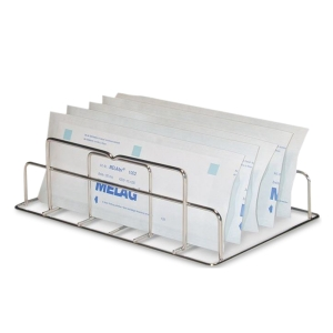 Holder sterilization package MELAfol