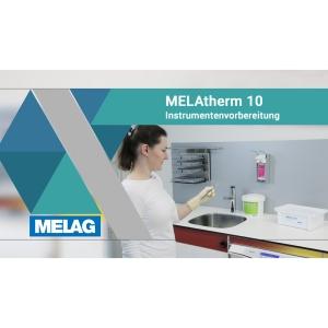 Tutorial Thermodesinfektor Instrumentenvorbereitung
