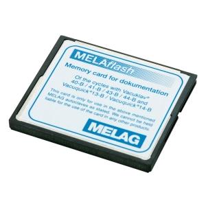 CF card for MELAflash system