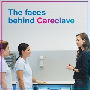 The faces behind Careclave