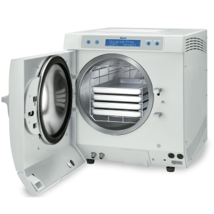 Autoclave for veterinary clinics