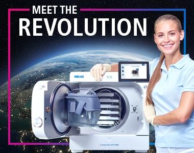 Meet the Revolution