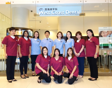 West Coast Dental Clinic | MELAG
